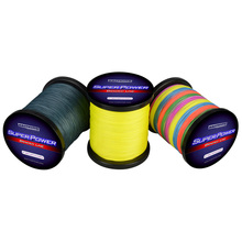 Multifilament Line for Saltwater Fishing