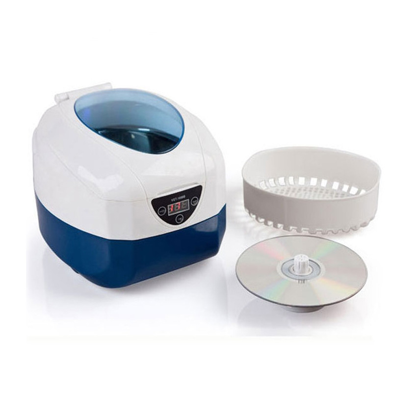 Autoclave Sterilizer Tattoo Ultrasonic Cleaner Machine 750ml for Tattoo Machine Kit Supply Tools Metal Watches Tools Equipment nail sterilizer disinfect machine high temperature for metal tattoo art nipper tools with clean pot 10l