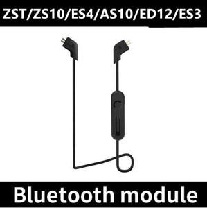 Image 5 - KZ לZST/ZS3/ZS5/ED12/ZS6 Bluetooth 4.2 Wireless שדרוג מודול כבל כבל נתיק חל KZ אוזניות מקוריות