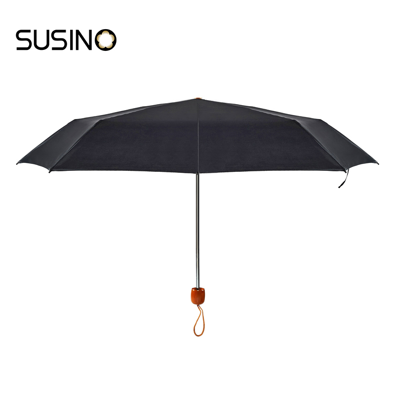 6d40404a21ee Susino Windproof Umbrellas Fully automatic Open Sturty Metal Pongee ...