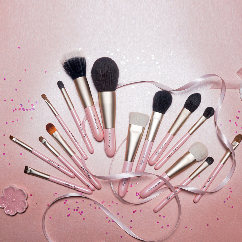Dreamemo Professional Makeup Brush Set/Kit Eye Shadow &Contour& Foundation&Powder&Highlighter Cosmetic Brushes High Top Quality ducare new 15 pcs makeup brushes set professional foundation eye shadow brush high quality cosmetic make up brush kit