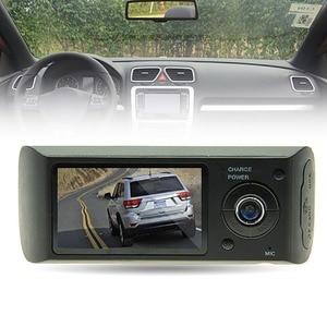 Dash Camera 2.7