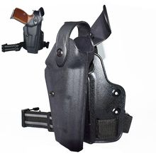 Tactical Gun Holster Military Airsoft Pistol For the Right Hand Leg Hunting Accessories Beretta 92 M9