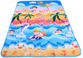 2016 New Play Mat  Fruit Letter Zoo Kids Children Beach Mat Picnic Carpet Baby Crawl Mat