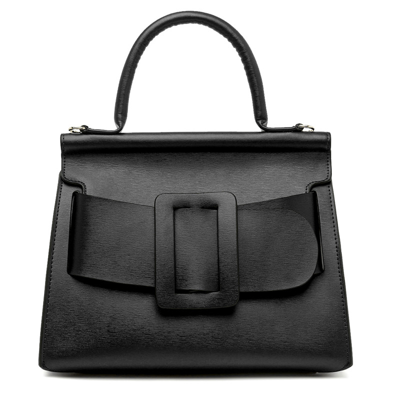 2019 femmes de mode sac casual haute qualité sacs à main femmes nouveau style femmes noir épaule sacs livraison gratuite
