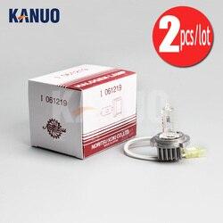 (2pcs/lot) I061219/I061222 Noritsu Halogen Lamp for QSS 2701/2711/2901/2902/2921 series digital minilabs
