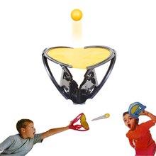 Toys-Set Games Garden Outdoor Fun Catch-Ball Hand-Throw Interactive Parent-Child Beach