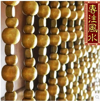 Popular Wooden Bead Curtains Buy Cheap Wooden Bead Curtains Lots