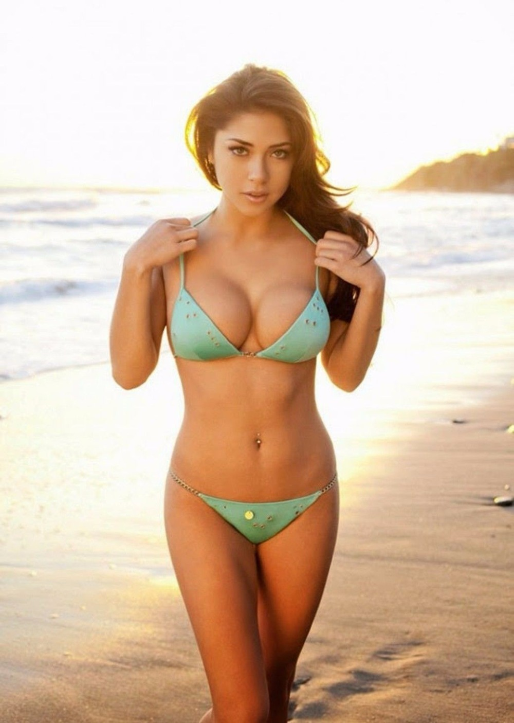 Hot Arianny Celeste nude photos 2019