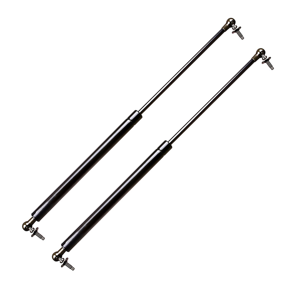2pcs Rear Tailgate Boot Gas Charged Struts Lift Support For 1999-2004 Jeep Grand Cherokee Damper Sport Utility 18.43 Inches