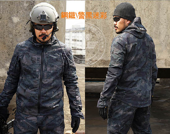 Pro. Camouflage Military SWAT Equipment Tactical Combat Airsoft Shirts Hunting Jackets bask vinson pro v2