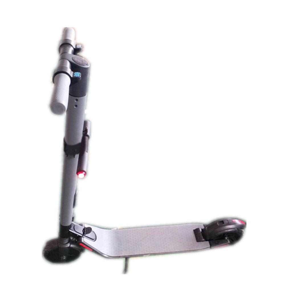 Iron Scooter Handrail Accessories Handle For Ninebot ES1 Electric Scooter Parts