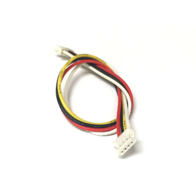 Wiring Harness patch cord double head connection terminal cable Pitch 1 5 mm 4P 4 bit wiring harness patch cord double head connection terminal cable Appliance Wiring Harness Terminals at bakdesigns.co