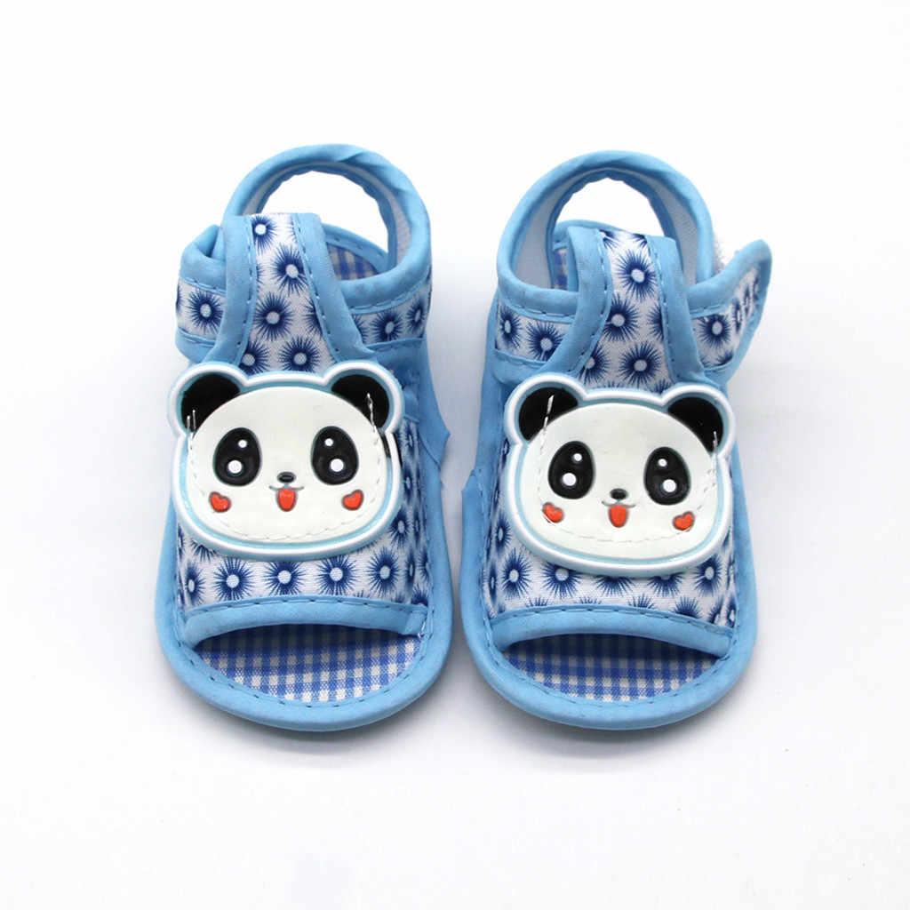 Noworodek buty dziewczęce drukowanie aplikacja Prewalker Baby Schoenen botki miękkie podeszwy sandały pojedyncze buty Zapatos Bebes Melissa