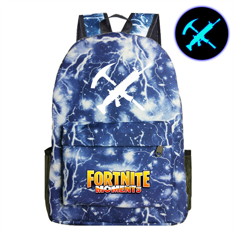 New Arrival School Bag Noctilucous Backpacks for male/female Student School Bag Notebook Pack Daily Backpack Sac A Dos все цены