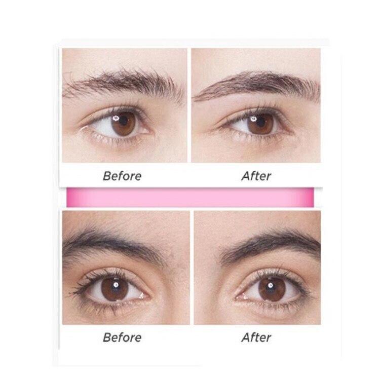 1Pc Practical Electric Face Eyebrow Scissors Hair Trimmer Mini Portable Women Body Shaver Remover Blade Razor Epilator