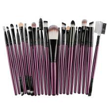 FGHGF 22 Pcs Makeup Brushes Set Powder Foundation Eyeshadow Eyeliner Lip Cosmetic Maquiagem High Quality
