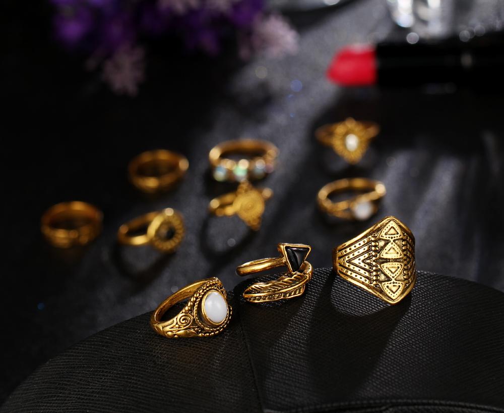 HTB1cYUfRXXXXXcDXpXXq6xXFXXX2 Tribal Fashion 10-Pieces Vintage Midi Ring Set With Opal Stones - 2 Colors