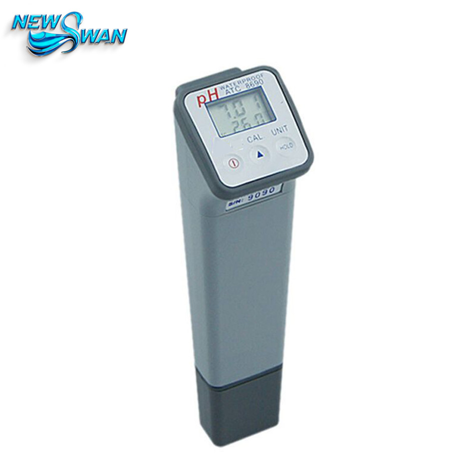 AZ8690 Water pH Tester AZ8690 Digital Pen Type PH Meter PH Tester