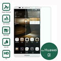 Para huawei g8 gx8 vidrio templado protector de pantalla 2.5 9 h película protectora de seguridad en rio-l02 rio-l03 rio-l11 maimang 4