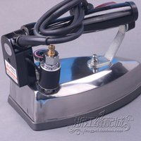 Industrial steam iron bottle of authentic South Korea field type 1 1200W steam iron LT 767