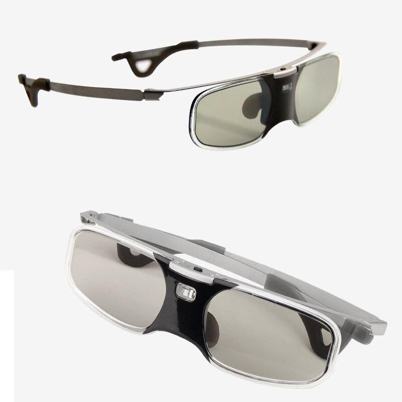 Óculos 3d óculos de Realidade Virtual optoma dlp-link projetores com miopia  Marca   3a06899cf8