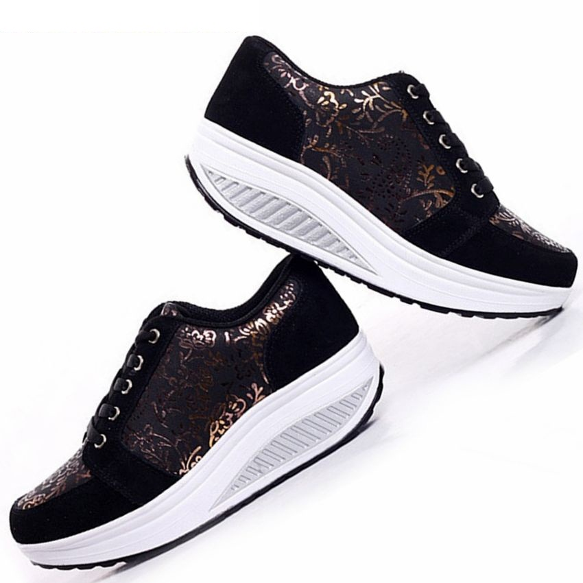 fashion swing platform ladies flats shoes women flat shoes ladies zapatos mujer brand low top casual flat shoes ankle boots 1d75