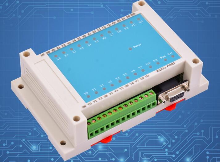 Image 4 - PLC 10MR 20MT 32MR  for Arduino UNO 2560, AD DA Controller Board Relay or Transistor Development BoardInstrument Parts & Accessories   -
