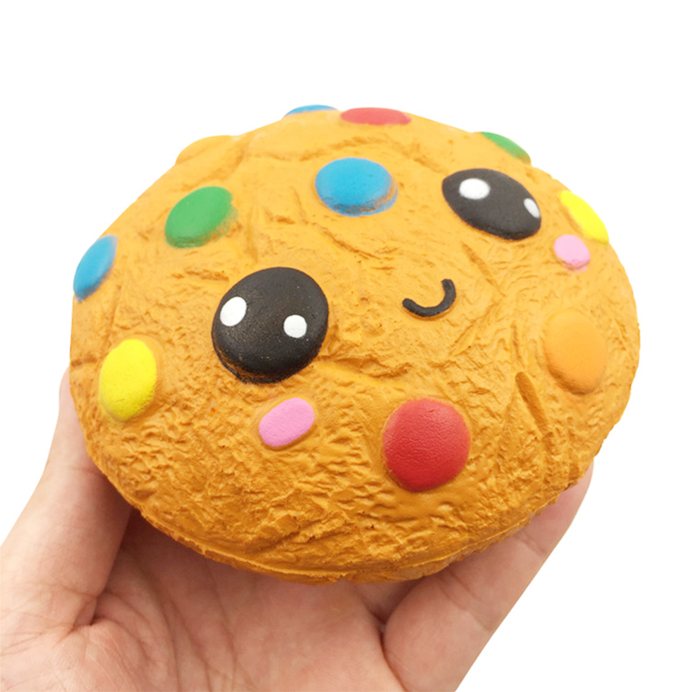 Alert Bakeey Squishiestoys Cookie Sandwich Biscuit Cute Slow Rising Rebound Gift Decor Fun Toys Kids Adult Slimetoy Stress Reliever Cellphones & Telecommunications