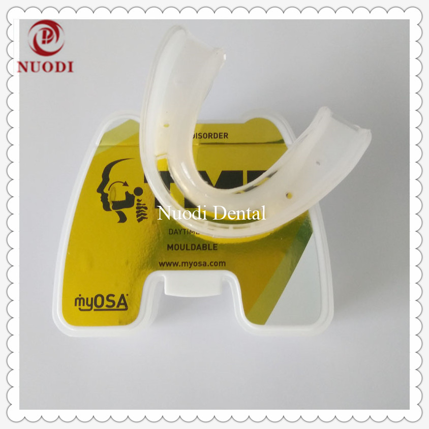 TMD Orthodontic Braces/TMD Orhodontic teeth trainer Appliance for daytime TMJ SPLINT/customisable teeth trainer TMD
