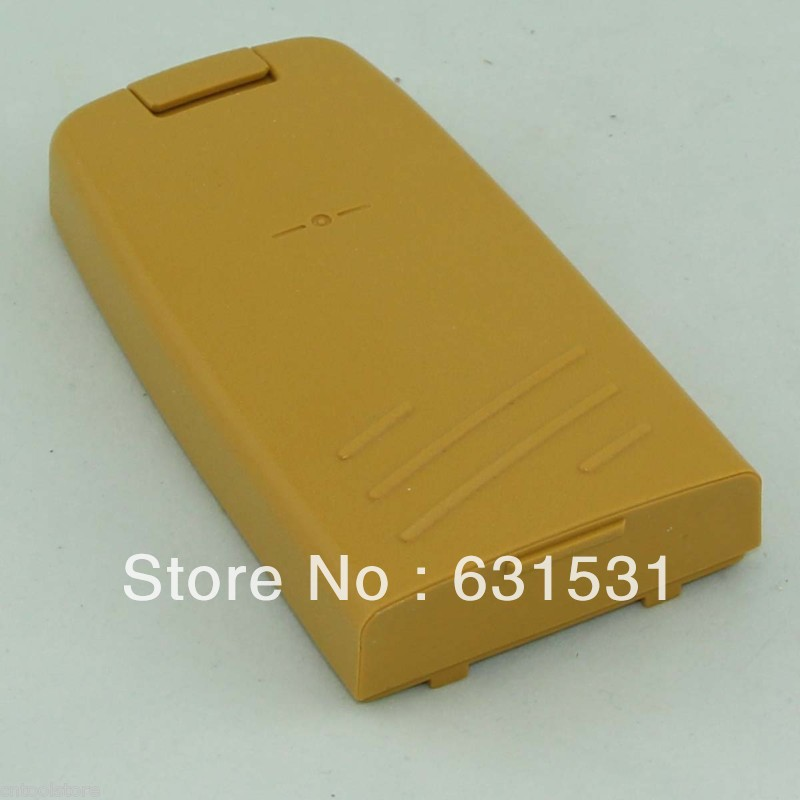 Фотография BT 32Q 2 Pin Battery for Topcon Instrument BT32Q Total Station