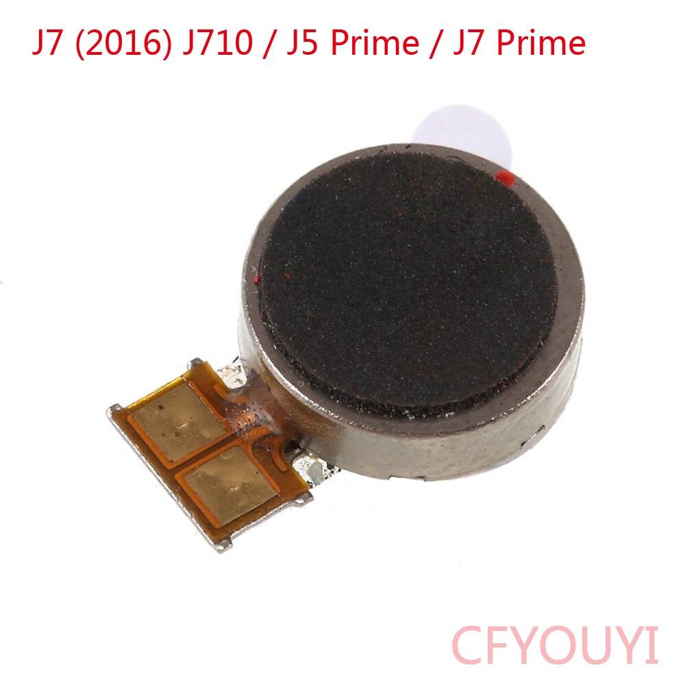 For Samsung Galaxy J7 Prime On7 G610 J5 Prime On5 G570 J710 2016 Vibrator Vibration Motor Replace Part