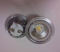 โรงงานขายส่งราคาซังAR111 15วัตต์ไฟLedหลอดไฟโคมไฟ85-265โวลต์สูงสดใสอบอุ่น/