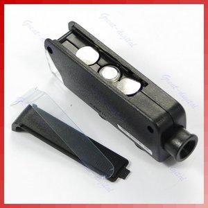 Image 4 - ミニハンドヘルド 60x 100x ポケット顕微鏡 magnifer ルーペ倍率ポケット顕微鏡ジュエリー拡大鏡