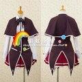 2016 Nueva Llegada Cos escuela Secundaria Rías dxd Rias Gremory cosplay anime Cosplay Vestido