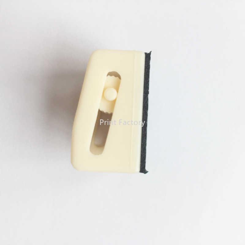 1 ud. CISS tinta candado tubo de tinta de impresora válvula controladora cierre regulador de flujo de agua de tinta interruptor de envío gratis