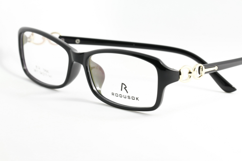2b1a632562 RODUSOK Wonderful Computer Solid Eyeglass Frames For Men optical Glasses  Frame Student Business Frames Best Gift-in Eyewear Frames from Apparel  Accessories ...