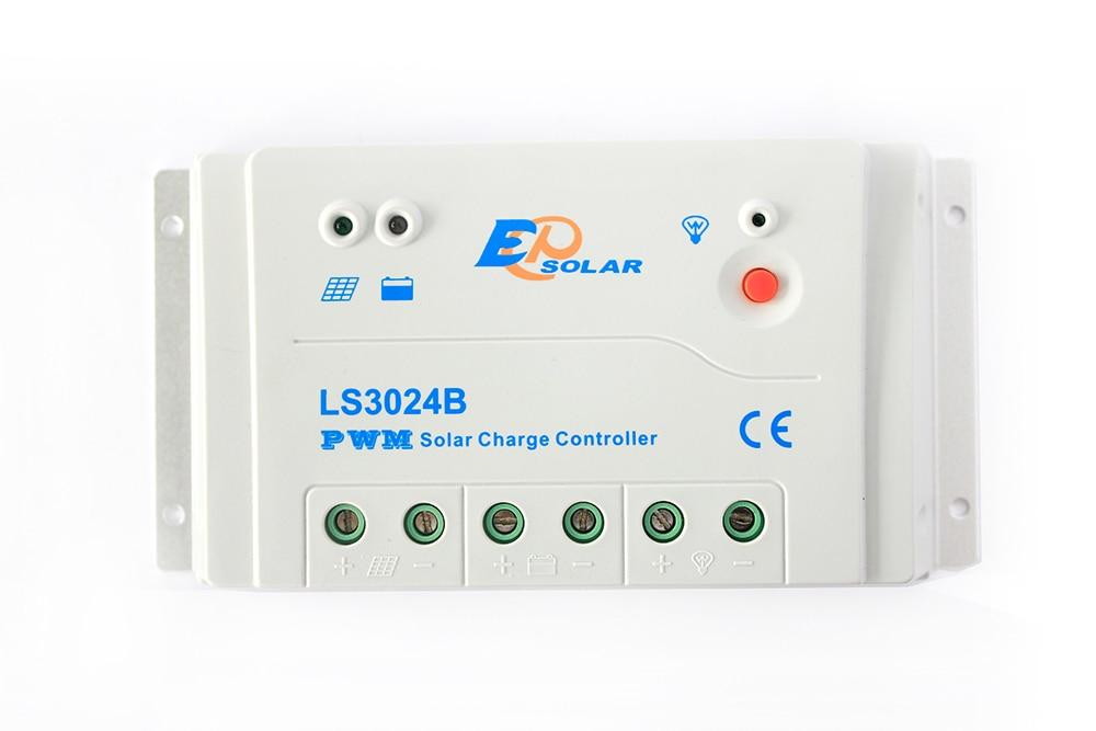 pwm regulador de carga painel solar 04