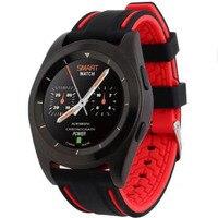 New Smart Watch G6 Smartwatch heart rate monitor Clock Smart watch Android MTK2502 Bluetooth Watch