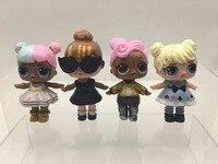 Surprise Doll Dress Up Toys Surprise Toys For Girl Best Gift L Q L Surprise Magic