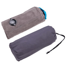 Portable Travel Folding Inflatable Pillow