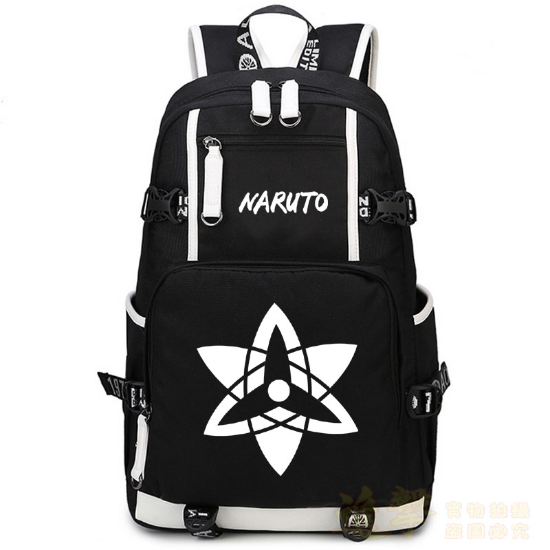 Naruto Backpack Glowing
