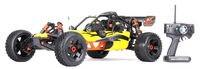 Rovan 1/5 SCALE 26CC GAS Powered Engine Racing BaJa 5B RC Car/Truck