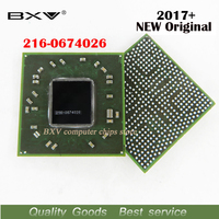 DC 2016 216 0674026 216 0674026 100 New Original BGA Chipset For Laptop Free Shipping With