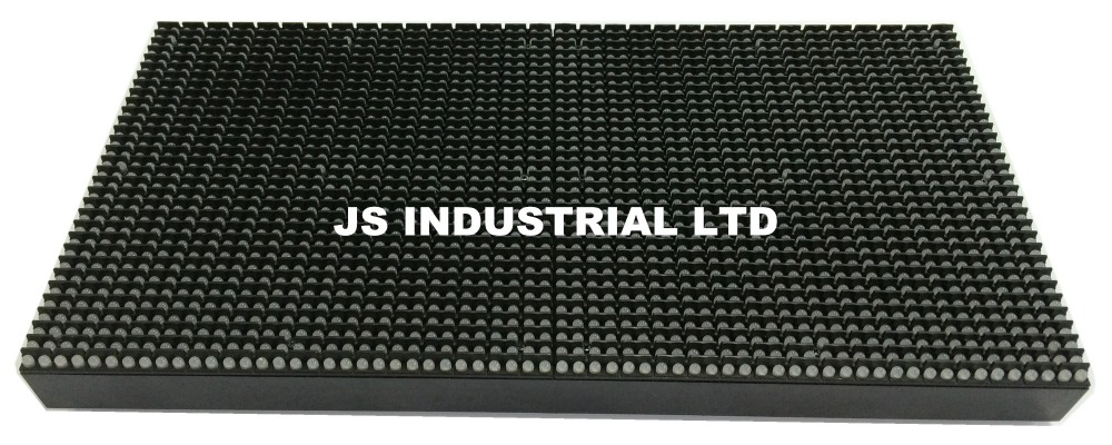Free shipping P4 Outdoor DIP 3in1 Full Color Led Panel Display Module - high brightness, high refresh, high performance