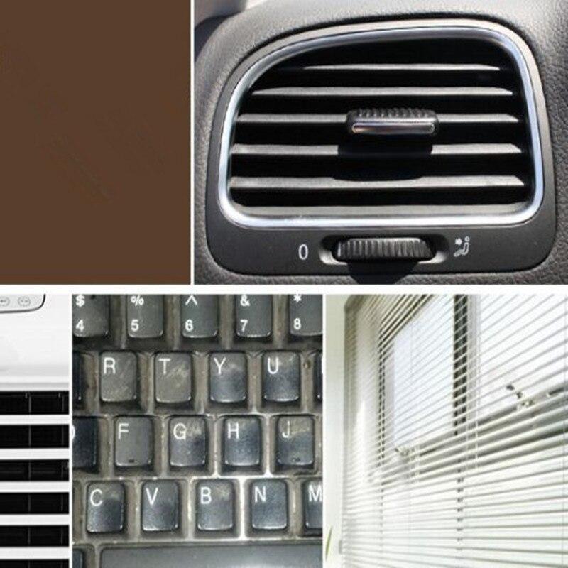 Car Tax Disc Holders 100% True Car Care Multifunction Cleaning Brush For Fiat 124 Evo Sedici Linea Bravo Fcc4 Viaggio Coroma Ottimo Uno Qubo Doblo Toro