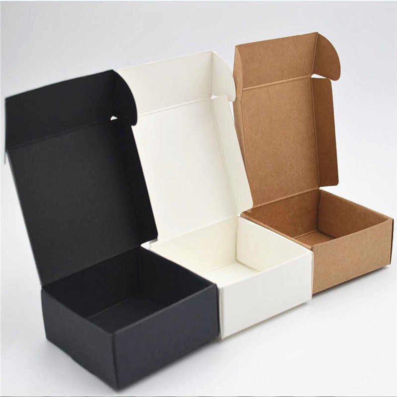 2bd0bf57f6f37 Detail Feedback Questions about Sample Black kraft soap packaging ...