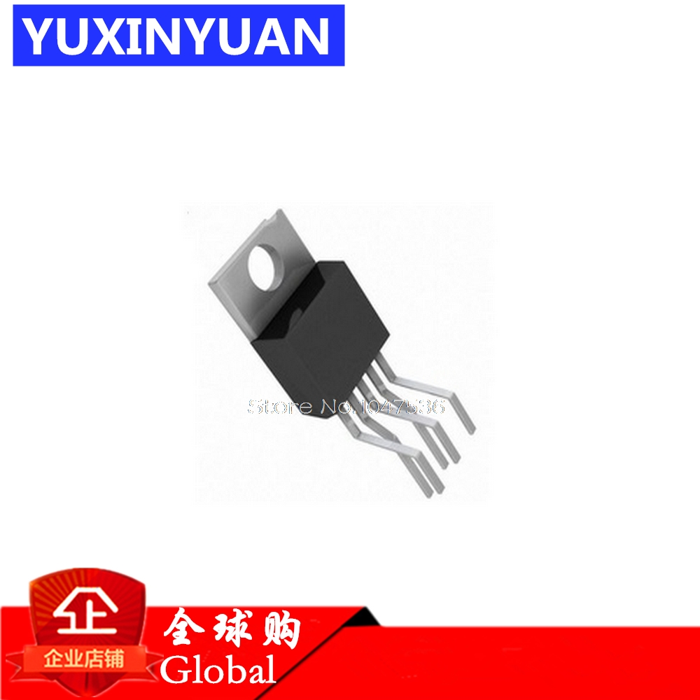 Led Driver Chips Top246fn Top246 To262 Top246yn Lcd