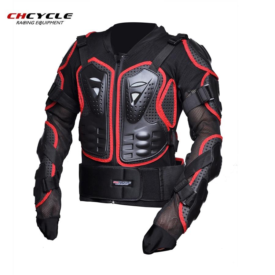 Motorcycle body armor protetor de coluna motocicleta motocross protector Jacket Armo Motorcyclist Body Protector ASTM