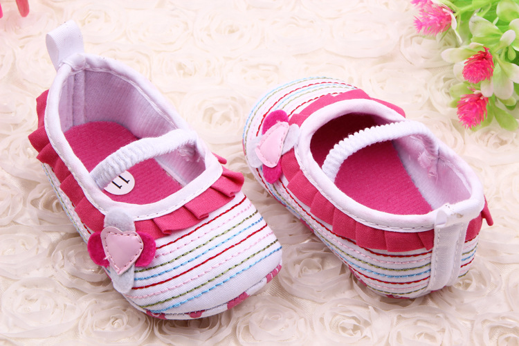 Lovely-Stripe-Floral-Rufle-Baby-Girls-Summer-Sping-First-Shoes-Elastic-Band-Non-Slip-Baby-Prewalker-Soft-Sole-Baby-Moccasins-5